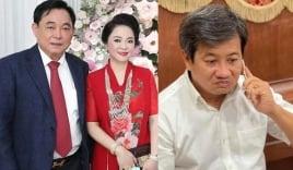 Tin nóng trong ngày 13/9: Ông Đoàn Ngọc Hải bị kẻ xấu lừa xin 10 tấn gạo; Chồng bà Phương Hằng tuyên bố đanh thép