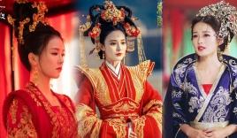 11 tân nương màn ảnh Hoa ngữ bị ngược thê thảm trong ngày đại hôn khiến khán giả 'khóc lụt mái nhà'