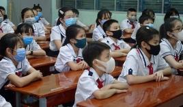 Học sinh TP.HCM có thể đến lớp từ tháng 1/2022