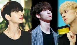 12 mỹ nam Kbiz sở hữu cổ quyến rũ: Baekhyun (EXO) mảnh mai, Jimin (BTS) gợi cảm, trùm cuối dài như thiên nga