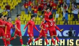 Đội tuyển Việt Nam đón nhận tin vui trước trận đấu với Nhật Bản và Saudi Arabia