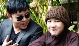 Hé lộ bí mật về mâu thuẫn giữa Quang Lê và Huyền Trân của 'Tịnh thất Bồng Lai'