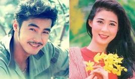 Tài tử Lý Hùng và mối quan hệ thực sự với đệ nhất mỹ nhân màn ảnh Việt Diễm Hương
