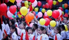 Cập nhật lịch học mới nhất, lịch tựu trường 63 tỉnh thành: 57 địa phương đã có lịch tựu trường