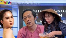 Hoài Linh, Thuỷ Tiên và loạt NS Việt 'lên sóng' VTV về văn hoá ứng xử và câu chuyện 'cấm sóng'
