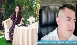 Nguyễn Sin khiến MXH dậy sóng khi 'đối đầu' với bà Phương Hằng giữa 'tâm bão sao kê'