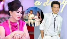 Thực hư chuyện bà Phương Hằng và Đàm Vĩnh Hưng chung sân khấu hát múa ăn ý mặc ồn ào