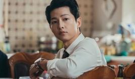 Knet bóc trần 'bộ mặt thật' của Song Joong Ki chỉ qua một chi tiết nhỏ
