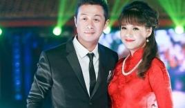 Mỹ nhân nhà đài VTV Diễm Quỳnh hiếm hoi tiết lộ lý do 'lỡ duyên' với MC Anh Tuấn