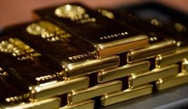 Giá vàng hôm nay 19/10: Liên tục tụt giảm