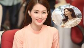 Hoa hậu Đặng Thu Thảo bị camera giấu kín bóc trần nhan sắc thật, có xứng danh 'thần tiên tỷ tỷ'?