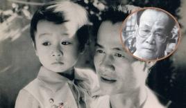 Bố của MC Anh Tuấn - GS âm nhạc Vũ Hướng qua đời ở tuổi 87