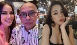 Thông tin cực hiếm về bà xã 'ông trùm showbiz' Điền Quân được hé lộ