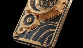 iPhone 13 Pro bản độ hành tinh siêu tinh xảo, giá gần 330 triệu khiến giới công nghệ sửng sốt