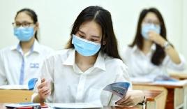 Thi tốt nghiệp THPT 2021: Hà Nội, TP.HCM yêu cầu thí sinh không ra khỏi TP, không tiếp xúc với người ngoài gia đình