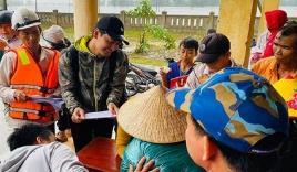 MC Phan Anh nói thẳng vụ ồ ào từ thiện năm 2016: 'Tôi không tham lấy tiền của bà con'