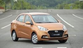 Cập nhật giá xe Hyundai Grand i10 tháng 7/2021: Món hời trong phân khúc cỡ nhỏ