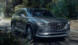 Mazda CX-9 phiên bản 2021: Đẹp toàn diện từ trong ra ngoài, tìm cơ hội quay lại Việt Nam?