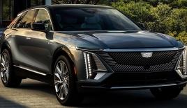 Giải mã sức hút khiến Cadillac Lyriq cháy hàng sau 10 phút mở bán, đối thủ cạnh tranh VinFast VF e35