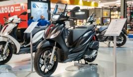 Giá bán Piaggio Medley tháng 10/2021: Giảm sâu 4 triệu đồng, cạnh tranh quyết liệt với Honda SH