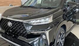 Cận cảnh Toyota Avanza hoàn toàn mới: Nâng cấp mạnh mẽ, hâm nóng cuộc đua phân khúc MPV