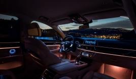 Top 10 mẫu xe hơi có nội thất đẹp nhất năm 2021