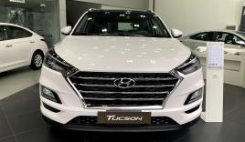 Giá xe Hyundai Tucson mới nhất tháng 10/2021: SUV được ưu đãi tới hơn 100 triệu đồng