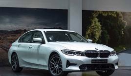 BMW 3-Series bất ngờ giảm giá kỷ lục, quyết vượt mặt Mercedes-Benz C-Class