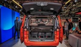 Tin xe hot nhất 10/9: Volkswagen T7 Multivan lần đầu ra mắt toàn cầu, Xe mới của Honda
