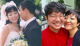 Con trai NS Công Lý nói một câu khiến MC Thảo Vân ngơ ngác ngỡ ngàng