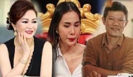 Sau bà Phương Hằng, người yêu cũ của ca sĩ Thủy Tiên cũng 'quay xe' đối đầu