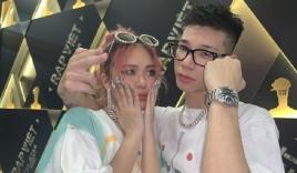 Cặp đôi rapper MCK và Tlinh xác nhận chia tay, lý do bất ngờ