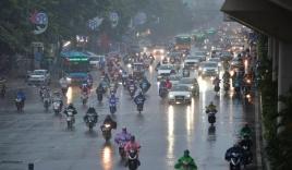 Dự báo thời tiết 14/10: Bắc và Trung Bộ mưa lớn do ảnh hưởng của bão số 8