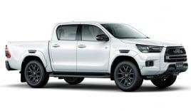 Tin xe hot nhất 13/10: Ra mắt Toyota Rumion - Suzuki Ertiga, Ảnh thực tế Kia Telluride