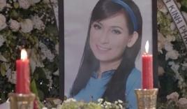 Xuất hiện điềm báo đặc biệt trong tang lễ của cố ca sĩ Phi Nhung