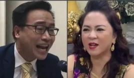 Em ruột 'bà trùm' VTV Tạ Bích Loan ủng hộ nữ đại gia Phương Hằng?