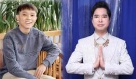Long Nhật đánh tiếng có thêm một danh hài nổi tiếng rất giận Hồ Văn Cường hậu Phi Nhung qua đời