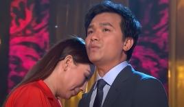 Ca sĩ Mạnh Quỳnh liên tiếp vướng thị phi từ khi Phi Nhung mất