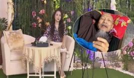 Bà Phương Hằng tuyên bố tặng 20 tỷ, xét nghiệm miễn phí cho cha con 'ông trùm' Tịnh Thất Bồng Lai
