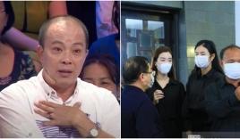 Tin sao Việt 8/6: Đức Hải 'chỉ mặt' người viết lời xúc phạm trên MXH, sao Việt lặng lẽ viếng HH Thu Thủy