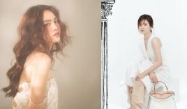 Ninh Dương Lan Ngọc xinh đến đâu mà tự mình so bì nhan sắc với Song Hye Kyo?
