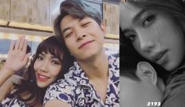 Diệu Nhi tung ảnh bên người tình thực sự sau thời gian 'nhận vơ' tài tử xứ Hàn làm chồng