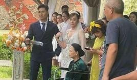 Hương vị tình thân phần 2: Lại rò rỉ thêm ảnh cưới Nam - Long, nhưng cụ Dần sức khỏe lại xuống dốc nghiêm trọng?