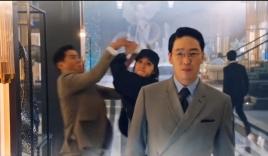 Cuộc chiến thượng lưu 3 tập 9: Seok Kyung âm mưu kết liễu Ju Dan Tae, Su Ryeon cùng Logan hợp sức hạ ác nhân