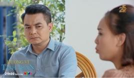 Hương vị tình thân phần 2 tập 6: Long khẳng định không lấy Thiên Nga, ông Khang 'dằn mặt' bạn bà Xuân
