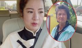 Buông bỏ Kim Ngân, Thúy Nga bất lực chỉ biết từ xa cầu bình an cho đàn chị