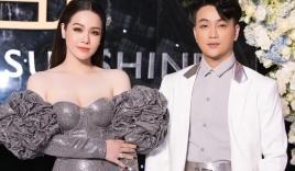 Nhật Kim Anh lần đầu nói về nghi vấn 'đánh dấu chủ quyền' trên thân thể 'tình tin đồn' TiTi