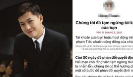 MC Trần Ngọc VTV tỏ thái độ trước sự việc loạt tài khoản Facebook 'bay màu' trong đêm