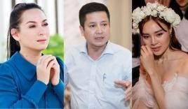 Tin sao Việt 30/8: Chí Trung tỏ rõ thái độ về Đàm Vĩnh Hưng, Ninh Dương Lan Ngọc 'muối mặt' xin lỗi Mỹ Tâm