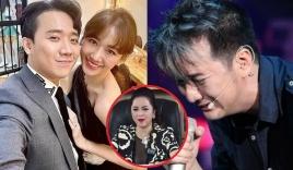 Hari Won có động thái 'chẳng liên quan' giữa lúc Trấn Thành bị gọi tên trong 'biến' sao kê